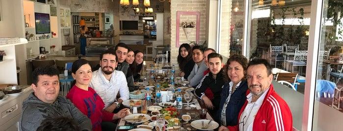 Muco Kahvaltı & Cafe is one of EGE Güney.
