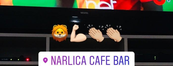 Narlıca Cafe is one of Lieux qui ont plu à M.Fırat.