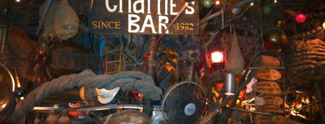 Cheap Charlie's is one of Bangkok.