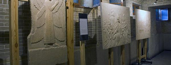 Zinat-ol-Molk House | موزه تاریخی زینت الملک is one of Iran.