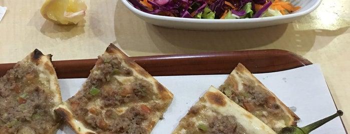 Konyalım Etli Ekmek is one of Eskişehir - Yeme İçme Eğlence.