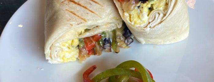 Oromo Cafe is one of Restaurant Wishlist.