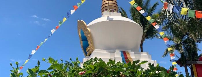 Maui Dharma Tibetan Buddhist Temple is one of Maui.