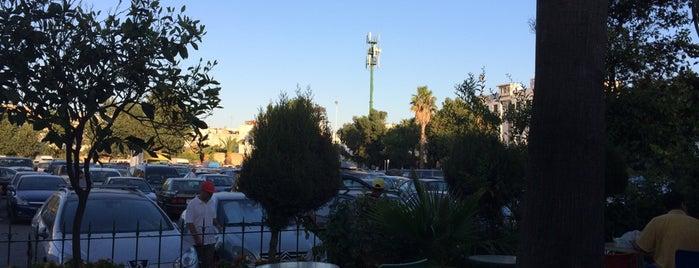 Granada is one of สถานที่ที่ Kubuś ถูกใจ.