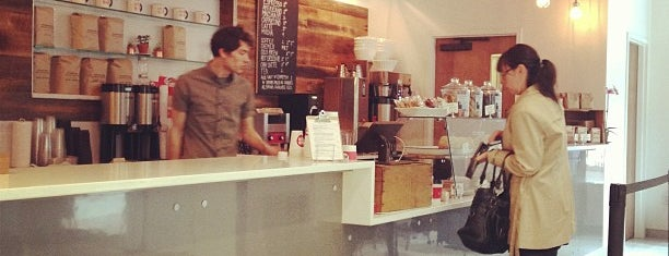 HubBub Coffee is one of coffeehouse treasure map.