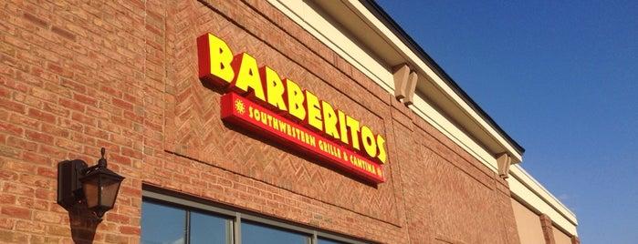 Barberitos is one of Orte, die Michiyo gefallen.