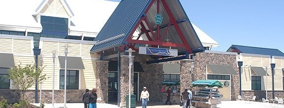 Bowmansville Service Plaza is one of Caryn'ın Beğendiği Mekanlar.