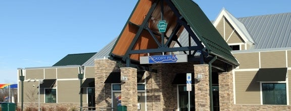 Hickory Run Travel Plaza is one of Orte, die Tyler gefallen.