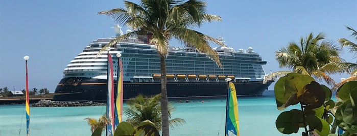 Disney Dream is one of DCL, Dream.