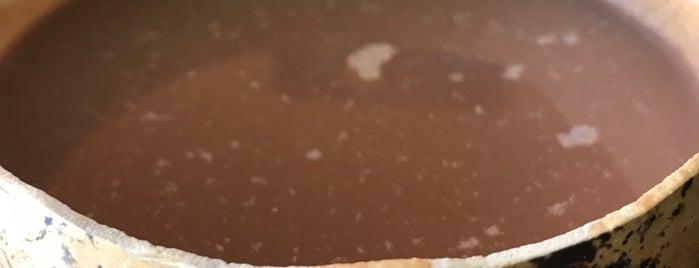 Pozolito De Cacao is one of Comitan.