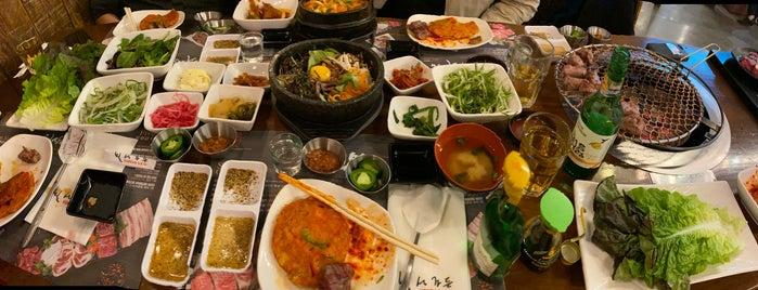 Chilsung Garden is one of Mei 님이 좋아한 장소.