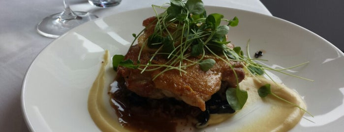 A Voce Columbus Restaurant is one of NYC Summer Restaurant Week 2014 - Uptown.