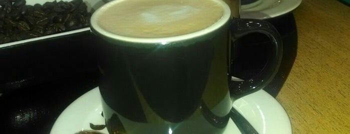 Café Arangos is one of Posti che sono piaciuti a Layjoas.