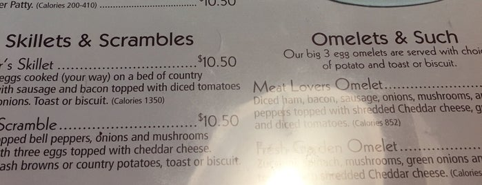 Country Waffles is one of Locais salvos de Luis.