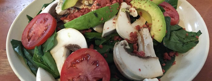 Yug Vegetariano is one of Lieux sauvegardés par Jessy.