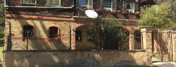 Hristos Manastırı is one of istanbul gidilecekler anadolu 2.
