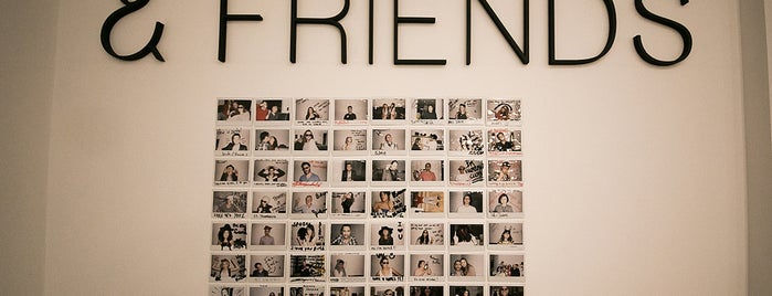 & Friends is one of SPb.
