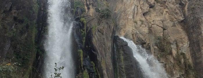 Cascadas De Quetzalapan is one of Bri 님이 좋아한 장소.