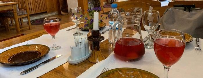 Sălcioara is one of Restaurante în Chișinău (partea 1).