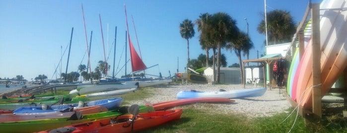 Sail Honeymoon is one of Florida.