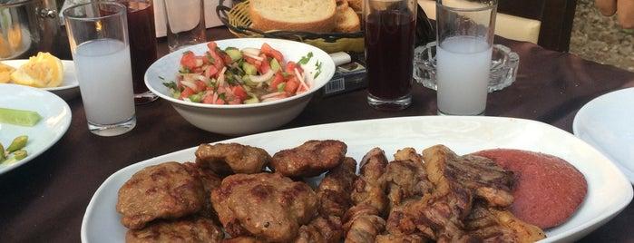 Cevizz Et & Balık Restaurant is one of Bursa Yemek.