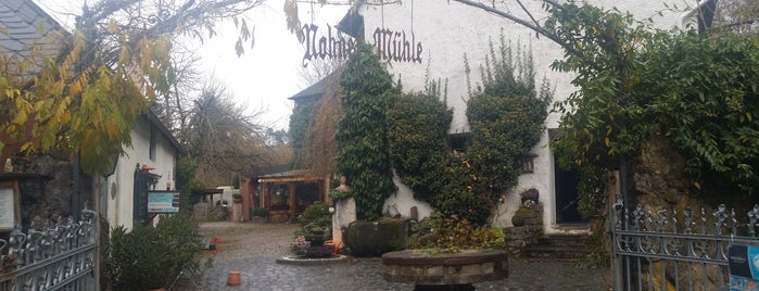 Cafe Nohner Mühle is one of Adela's Liked Places.