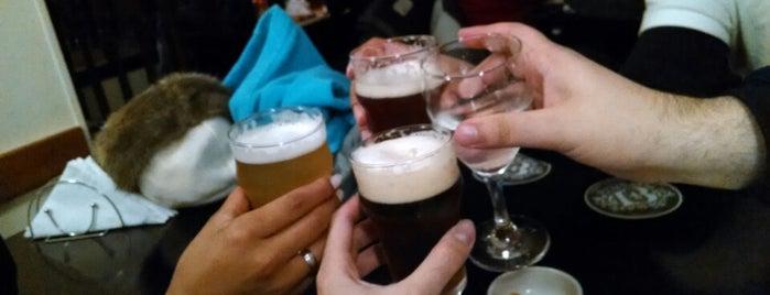 Bachmann - Cerveza artesanal barilochense is one of BRC.