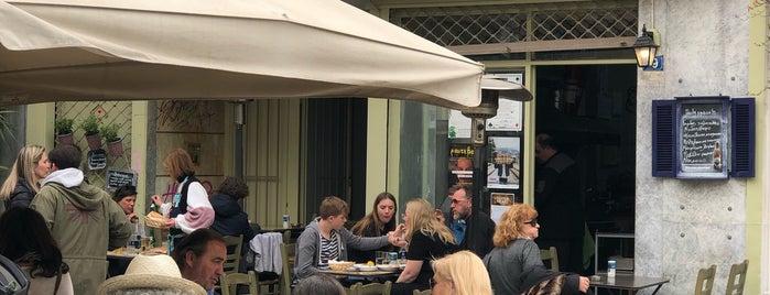 Taverna O Nikitas is one of Athens.