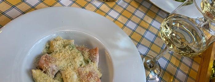 Prègo Cafe is one of Posti che sono piaciuti a Дарья.