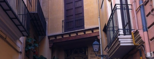 Carrer del Portal de Valldigna is one of VALENCIA.