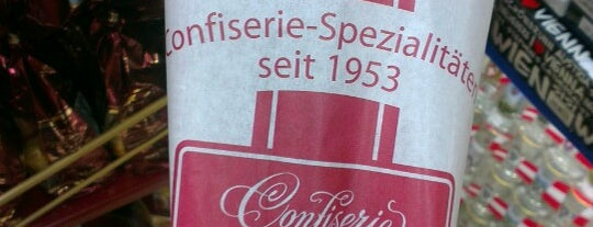 Confiserie Heindl is one of Vienna.