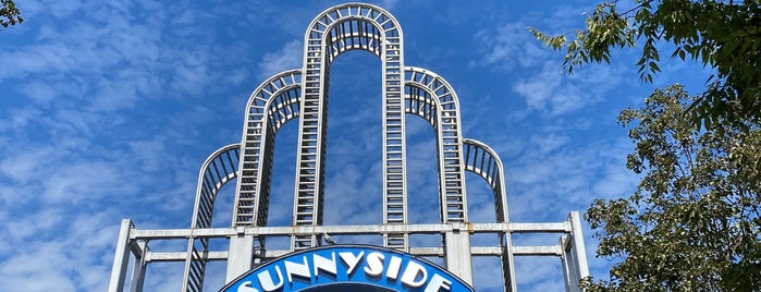 Sunnyside, NY is one of Queens is King.