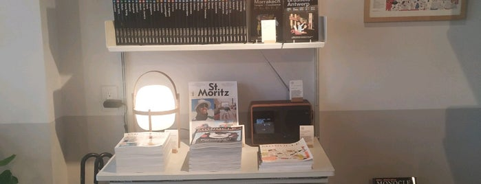 The Monocle Shop Tokyo is one of Tokyo: Cool spots!.