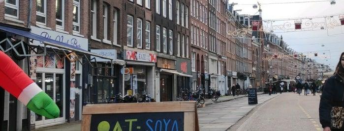 Darras Coffee Roasters is one of Best of Amsterdam.