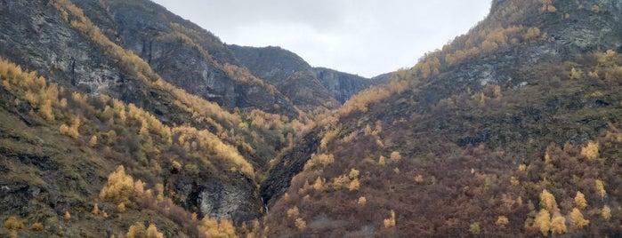 Fjord is one of Posti che sono piaciuti a Diego.