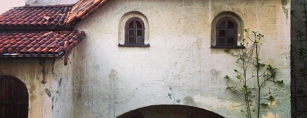 Дом с привидениями is one of Выборг (Vyborg).