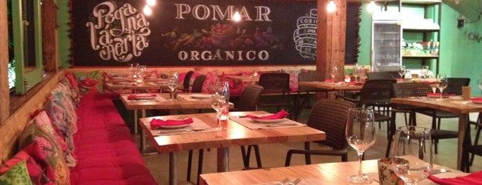 Pomar Orgânico is one of Orte, die Mayara gefallen.