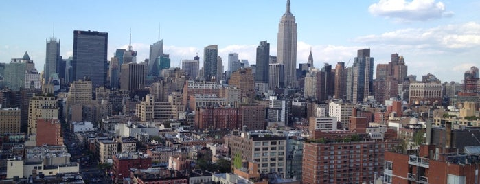 Accel Partners is one of Silicon Alley, NYC (List #2).