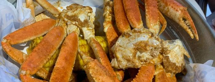 Joe's Crab Shack is one of Dubai plan.