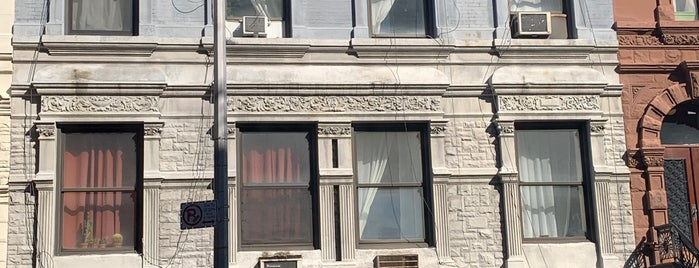 Jerry Seinfeld & Cosmo Kramer Apartment is one of New York.