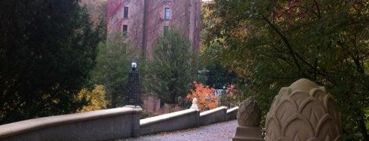 Schloss Landsberg is one of Best of Essen.