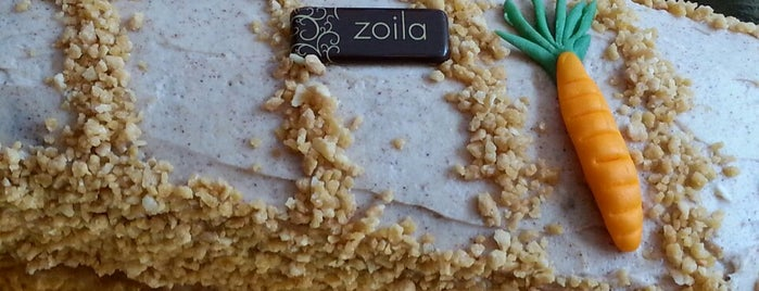 Zoila Catering is one of Marcu Fiordos 님이 저장한 장소.