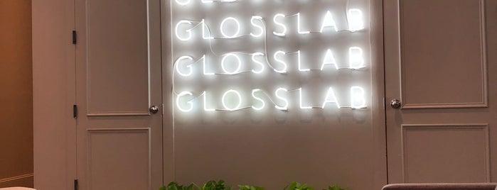 GlossLab is one of Manhattan 2.
