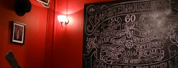 Ye Old Shambles Tavern is one of Mallory : понравившиеся места.