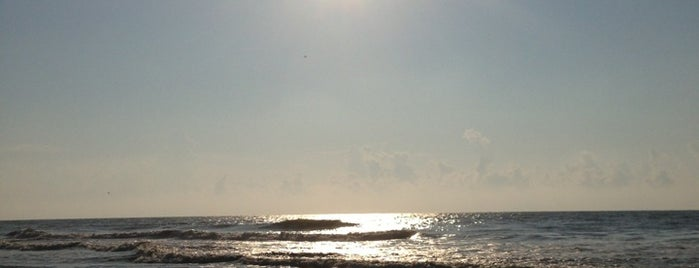 Bass Head Beach is one of Hilton Head & Savannah.