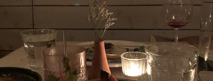 Botanica is one of Juha's Los Angeles Wishlist.