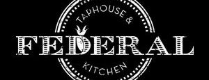 Federal Taphouse & Kitchen is one of Providence.