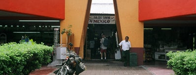 Mercado 28 is one of Cancun.