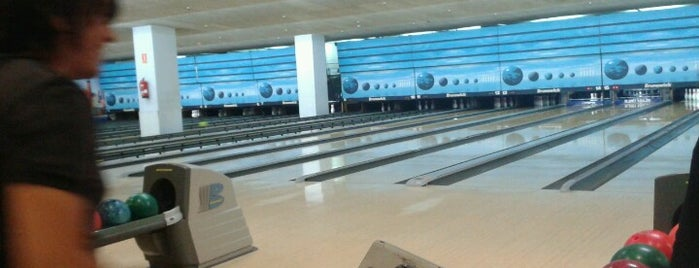 Planet Bowling is one of Resumen 2011.