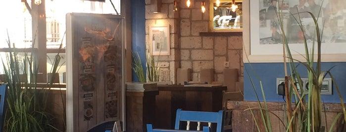 Bodrum Mantı&Cafe Kadıköy is one of Lieux qui ont plu à Cansu.